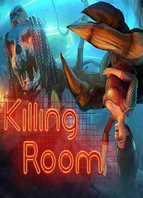 Descargar Killing Room [ENG][CODEX] por Torrent